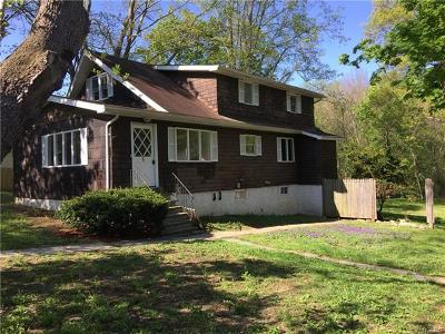 Cortlandt Manor NY Single Family Home For Sale: $374,900
