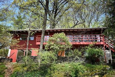 Irvington Single Family Home For Sale: 3 Mallard Rise