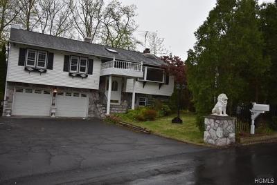 Monroe Single Family Home For Sale: 3 Alden Road