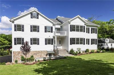 Scarsdale NY Single Family Home For Sale: $2,148,000