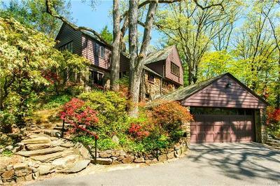 Hartsdale Single Family Home For Sale: 75 Mercer Avenue