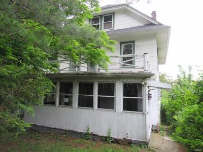 Westchester County Multi Family 2-4 For Sale: 37 Knollwood Road