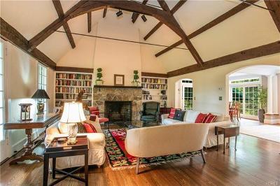 Rye Single Family Home For Sale: 57 Osborn Road