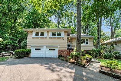 Scarsdale Single Family Home For Sale: 15 Kaateskill Place