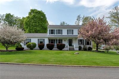 Cornwall Single Family Home For Sale: 25 Hampton Place
