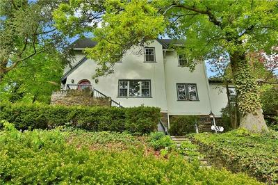 Bronxville Single Family Home For Sale: 301 Bronxville Road