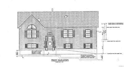 Marlboro Single Family Home For Sale: 133 Plattekill Road