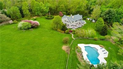 Bedford Hills Single Family Home For Sale: 6 Sherwood Lane