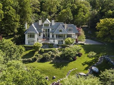 Briarcliff Manor Single Family Home For Sale: 156 Tower Hill Road