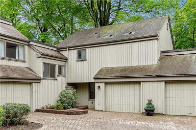 Somers Condo/Townhouse For Sale: 69 Heritage Hills #C