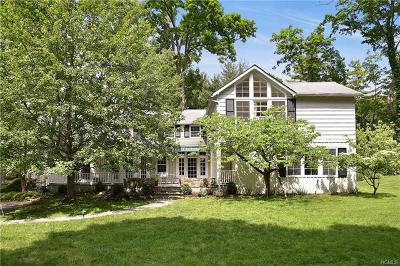 Rye Single Family Home For Sale: 9 Sunset Road