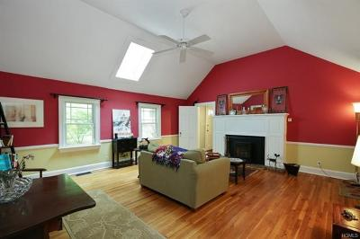 Croton-On-Hudson Single Family Home For Sale: 477 East Mount Airy Road