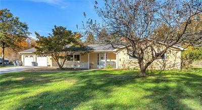 Slate Hill Single Family Home For Sale: 28 Hillside Road