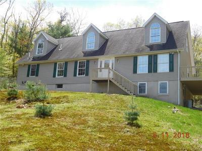Huguenot Single Family Home For Sale: 511 Peenpack Trail