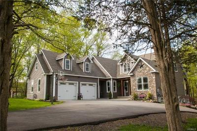 Slate Hill Single Family Home For Sale: 505 County Route 93