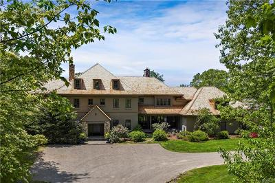 Bedford, Bedford Corners, Bedford Hills Single Family Home For Sale: 155 Hook Road