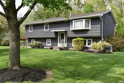 Single Family Home For Sale: 3 South Park Lane