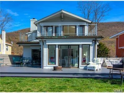 Putnam County Rental For Rent: 34 Hudson River Lane