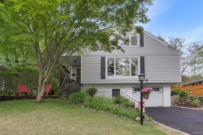 Irvington Single Family Home For Sale: 43 Jaffray Park