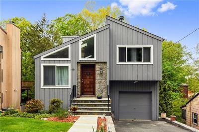 Ardsley Single Family Home For Sale: 102 Euclid Avenue