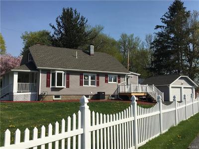 Fishkill Single Family Home For Sale: 135 Jackson Street