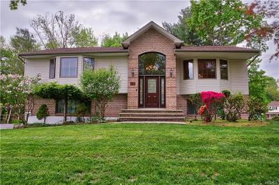 Tappan Single Family Home For Sale: 101 South Mary Francis Street