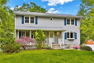 Single Family Home For Sale: 296 Laurel Road