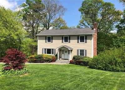 Yorktown Heights Single Family Home For Sale: 3110 Radcliffe Drive