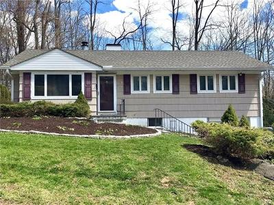 Westchester County Single Family Home For Sale: 201 Harvard Drive