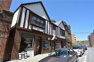 Hartsdale Commercial For Sale: 60 East Hartsdale Avenue