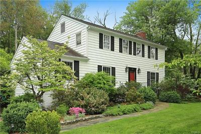 Westchester County Single Family Home For Sale: 176 Quinn Road