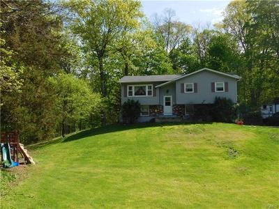 Monroe Single Family Home For Sale: 28 Felter Hill Road