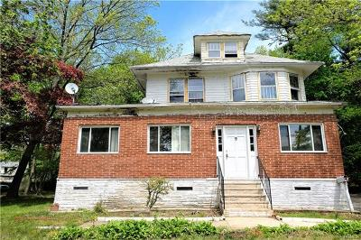 New Rochelle Single Family Home For Sale: 9 The Court