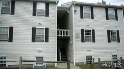 Harriman Condo/Townhouse For Sale: 21 Lexington Hill #2