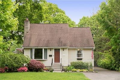 Rockland County Single Family Home For Sale: 149 Wayne Avenue