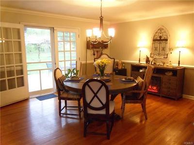Middletown Single Family Home For Sale: 1012 Goshen Turnpike