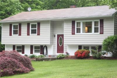 Monroe Single Family Home For Sale: 36 Penaluna Road