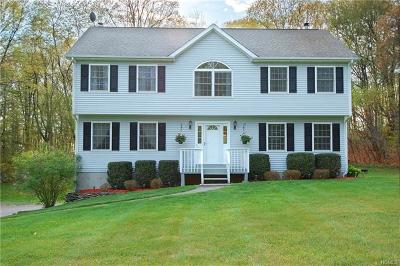 Brewster Single Family Home For Sale: 34 Tommy Thurber Lane