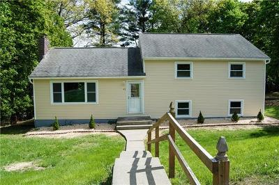 New Windsor Single Family Home For Sale: 41 Forest Hill Road