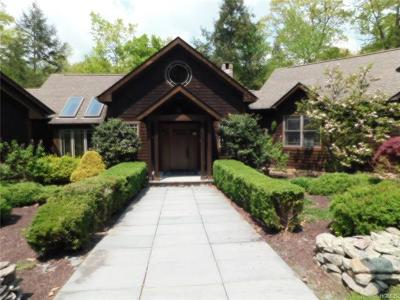 Orange County Single Family Home For Sale: 166 Benedict Road
