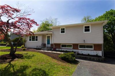 Elmsford Single Family Home For Sale: 63 Parkview Road