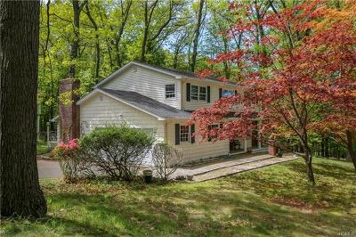 Single Family Home For Sale: 16 Roosevelt Street