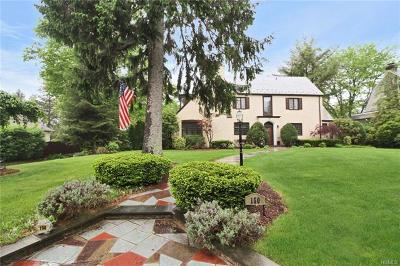 New Rochelle Single Family Home For Sale: 150 Lovell Road
