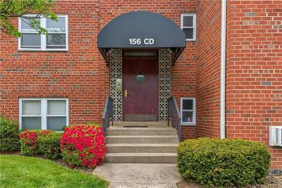 New Rochelle Co-Operative For Sale: 156 Centre Avenue #3C