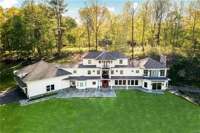 Armonk Single Family Home For Sale: 67 North Greenwich Road