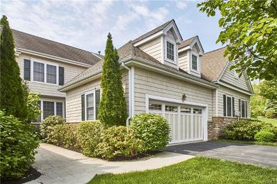 Monroe Single Family Home For Sale: 25 Turnberry Court