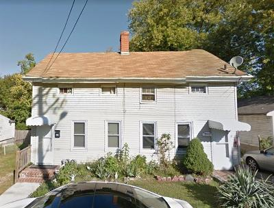 Rockland County Multi Family 2-4 For Sale: 8-10 Norris Street