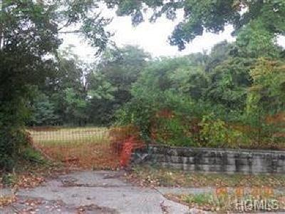 White Plains Residential Lots & Land For Sale: 108 North Kensico Avenue