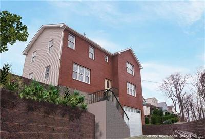 Yonkers Single Family Home For Sale: 71 Hillside Avenue