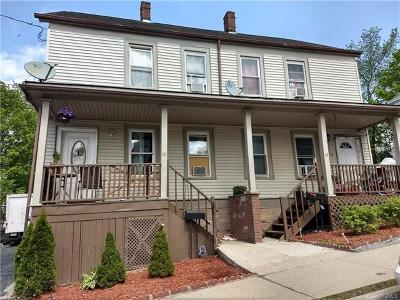 Goshen Multi Family 2-4 For Sale: 14 William Street #12 &